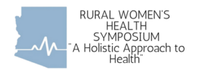 Women's Health SymposiumA Holistic Approach to Health LOGO
